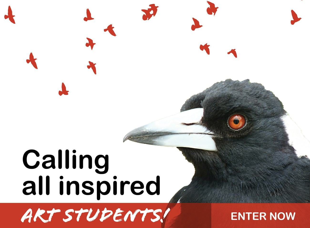 Calling all inspired Art Students IMAGE
